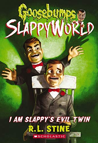 Top slappy evil twin book for 2020