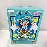 Hatsune Miku Figure TOONIZE Cartoon Color ver.