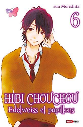 Hibi Chouchou T06