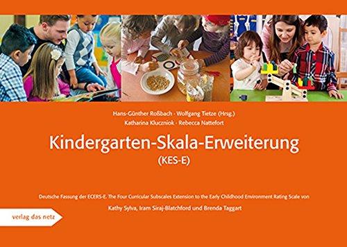 Kindergarten-Skala-Erweiterung (KES-E)