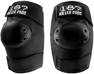 roller derby elbow pads