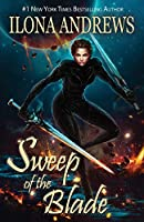 Sweep of the Blade (Innkeeper Chronicles)