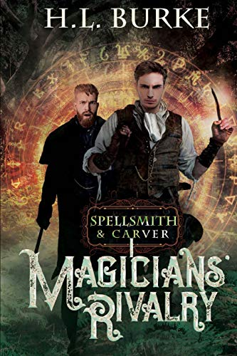 Download Spellsmith & Carver: Magicians' Rivalry 1545175683