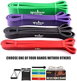Best zone training resistance loop bands Reviews