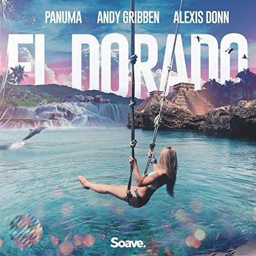 Panuma & Andy Gribben feat. Alexis Donn