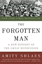 by Amity Shlaes The Forgotten Man