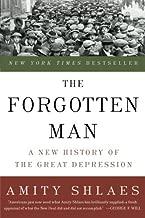 by Amity Shlaes The Forgotten Man