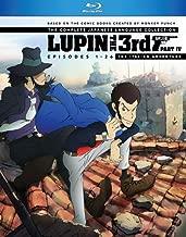 Lupin the 3rd Part IV The Italian Adventure Japanese English Sub