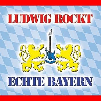 Echte Bayern
