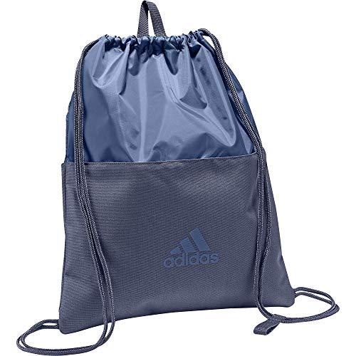 adidas TRN Core GB Sportbeutel, Trace royal s18/Noble Indigo s18, One Size