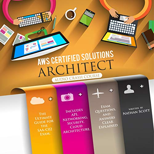 AWS Certified Solutions Architect Audio Crash Course cover art