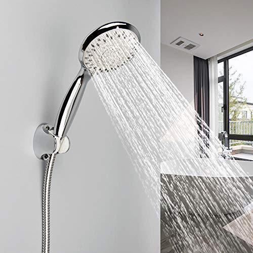 5 standen bad douchekop handdouche badkamer douche apparaat douche