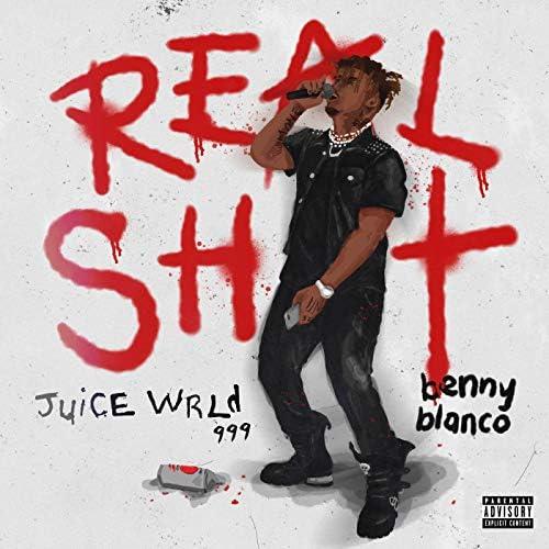 Juice WRLD & benny blanco