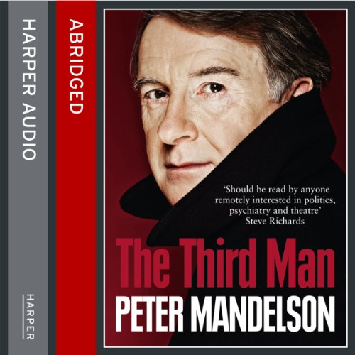 The Third Man Titelbild