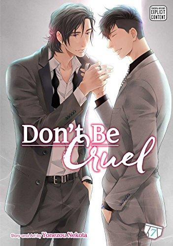 Don't Be Cruel 7: Volume 7