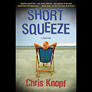Short Squeeze cover art