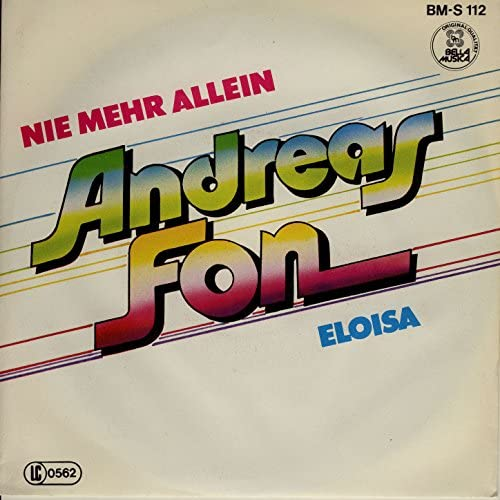 Andreas Fon