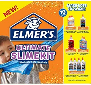 Elmers Education Bill Nye Paper Recycling Factory