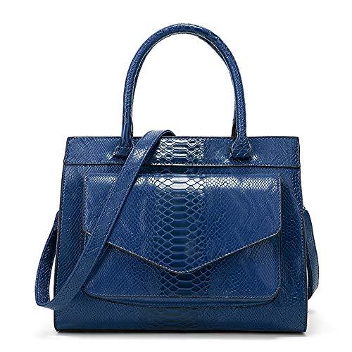 Leather Tote Bag for Women Shoulder Tote Handbags Purse Office Totes Satchel Bags Top Handle Pu Material Shoulder Messenger Bag