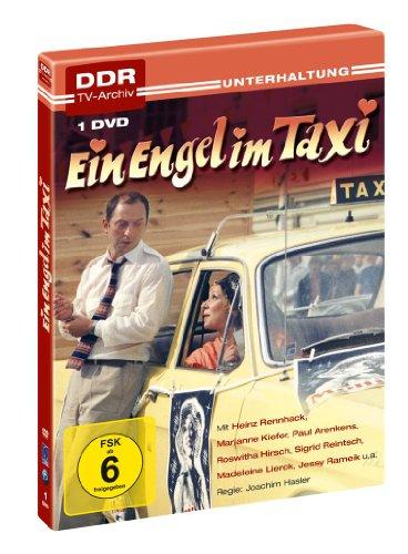 Ein Engel im Taxi - DDR TV-Archiv