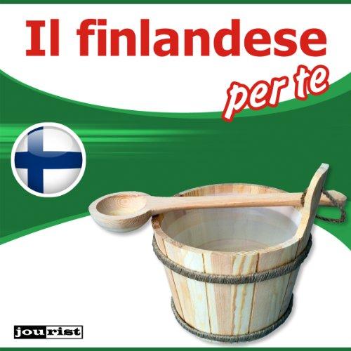 Il finlandese per te audiobook cover art