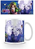Pyramid International The Legend of Zelda - Mug Majoras Mask Moon, 320 ML