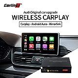 Carlinkit Car Audio