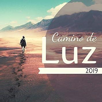 Camino de Luz 2019 - 1 Hora de Música de Fondo Celestial Sanación y Meditación Cristiana