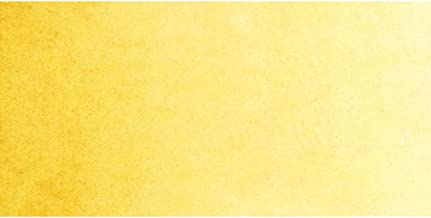 White Nights Artists' - Acuarela (10 ml), color amarillo ocre