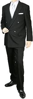 [UNITED GOLD] 礼服 メンズ ダブルフォーマルスーツ サマー礼服 結婚式 冠婚葬祭 7300