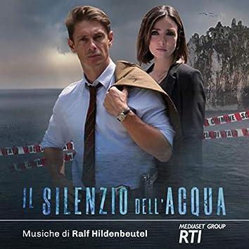 Il silenzio dell'acqua (colonna sonora originale della serie Tv)