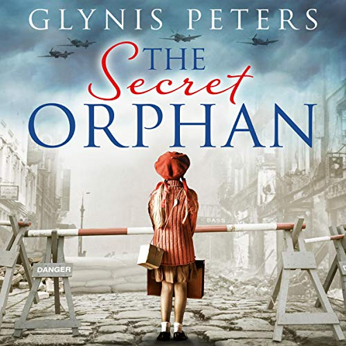 The Secret Orphan cover art