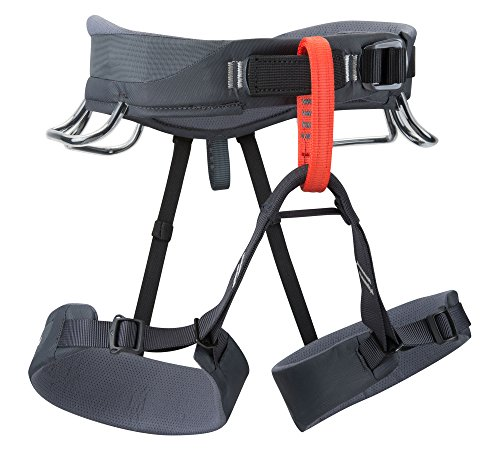 Momentum Dual Speed Harness from Black Diamond