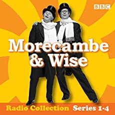 Morecambe & Wise - Radio Collection Series 1-4