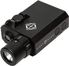 Sightmark LoPro Mini Combo Flashlight and Green Laser