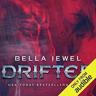Drifter audiobook cover art
