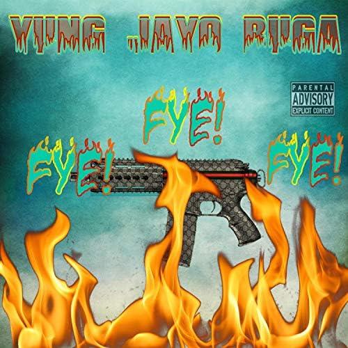 Yung Jayo Ruga