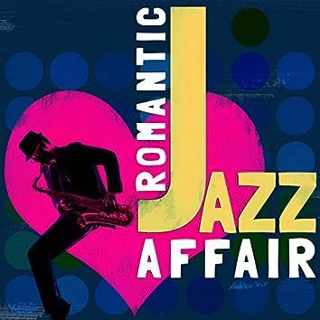 Romantic Jazz Affair
