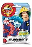 CRAZE Spaßbad Fireman INKEE Magisches Duft Badekonfetti Feuerwehrmann Sam Badespaß für Kinder...