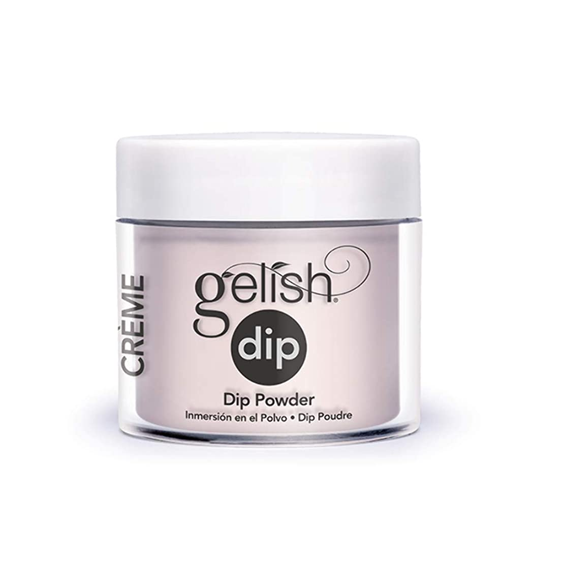 アジテーション塩辛い予感Harmony Gelish - Acrylic Dip Powder - Simply Irresistible - 23g / 0.8oz