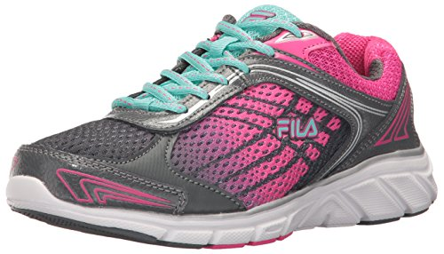Fila Escape Memory Narrow Escape Castlerock/Aruba Blue/Pink GLO, 40 M EU
