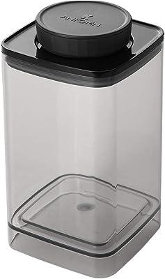 ANKOMN 密閉容器エバーロック 1.2L Everlock UVカット コーヒーキャニスター(コーヒー豆約300~350g用くるみ約400g用)