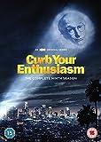 Curb Your Enthusiasm Series 9 [Edizione: Regno Unito] [Import italien] - Larry David