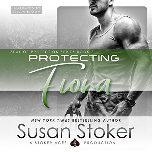 Protecting Fiona cover art