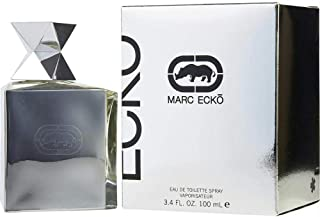 Marc Ecko Cologne for Men 3.4 oz Eau De Toilette Spray