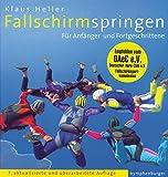 Fallschirmspringen: Für Anfänger und Fortgeschritt