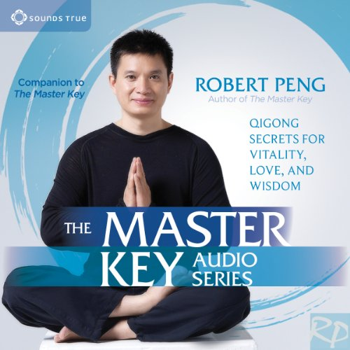 The Master Key Audio Series audiobook cover art