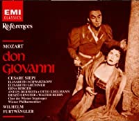 Mozart: Don Giovanni (1991-05-24)