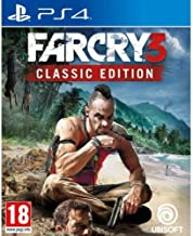 Far Cry3 Classic Edition for PlayStation 4