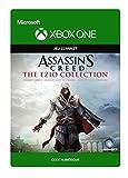 Assassin's Creed: The Ezio Collection [Xbox One - Code jeu à télécharger]